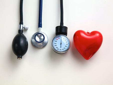 Dia Nacional da Prevenção e Controle da Hipertensão Arterial - 26 de abril