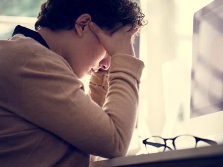 Entenda como o estresse prejudica o coração