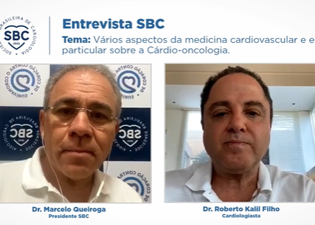 Interação entre cardiologia e oncologia contribui para melhor evolução dos pacientes