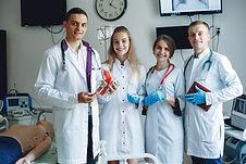 Inscrições para bolsas de Pós-graduação em Cardio-oncologia encerram dia 2 de maio
