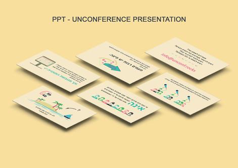 Unconference PPT