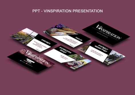 Vinspiration PPT