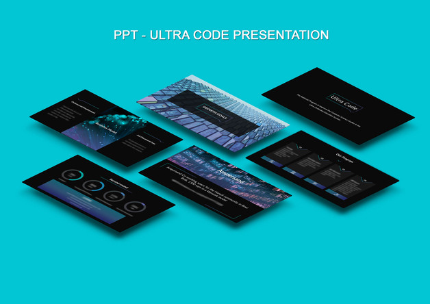 UltraCode_PPT