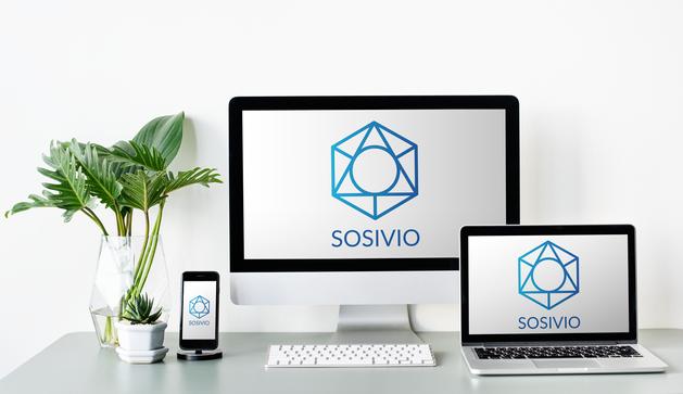 Sosivio Logo