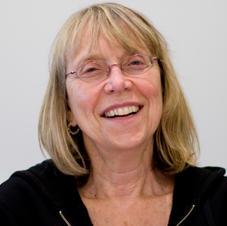 Esther Wojcicki אסתר ווצ'יסקי