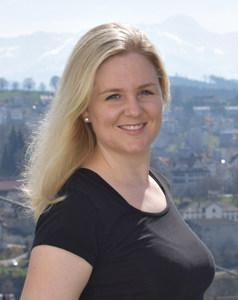 Nicole Hersche
