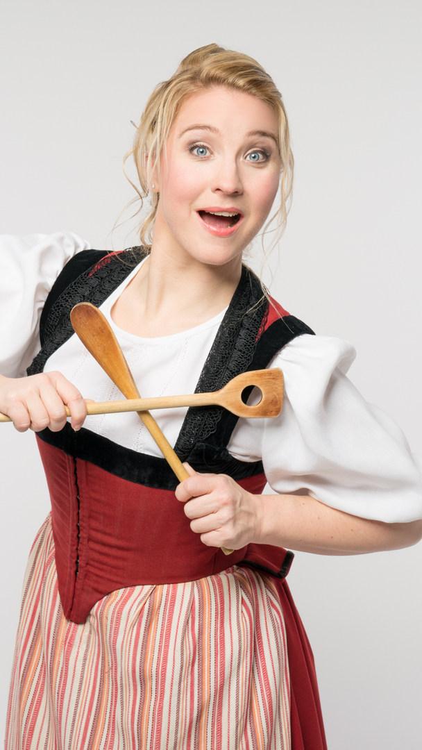 Barbara Klossner