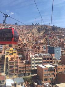 View by teleforico in Bolivia