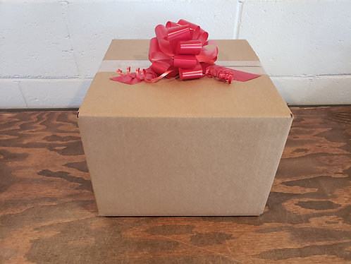 Blankbox Bow