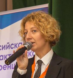 Екатерина Кирьянова