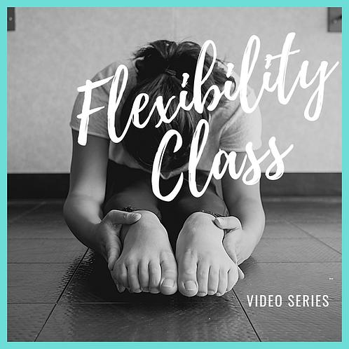 Flexibility Training Series