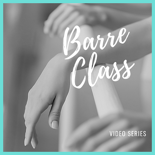 Barre Fitness Series