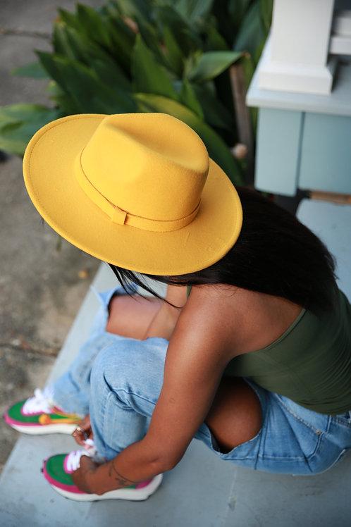 PHOEBE | Fedora Hat