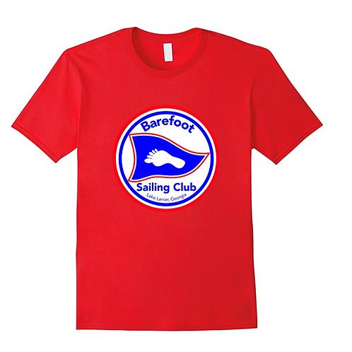 Short Sleeve Large Logo
