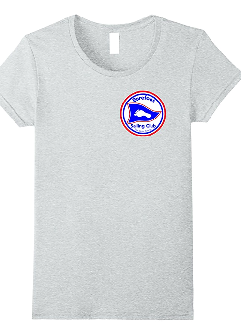Short Sleeve Medium Logo