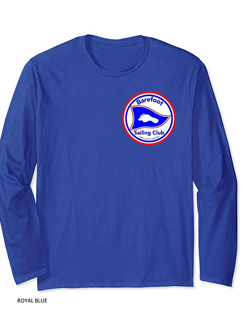Long Sleeve Large Logo