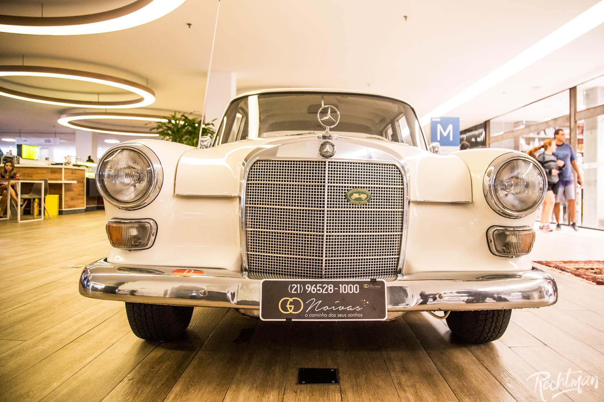 Mercedes Benz Clássica