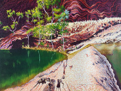 Hammersley Gorge