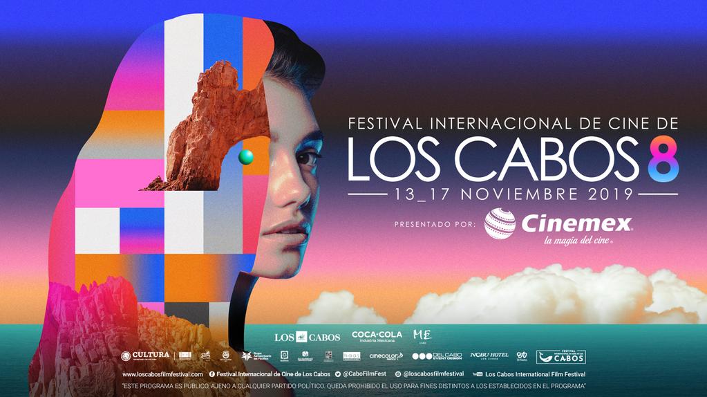 Resultado de imagen para FESTIVAL INTERNACIONAL DE CINE LOS CABOS