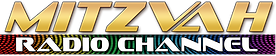 Mitzvah Radio Channel Logo.png