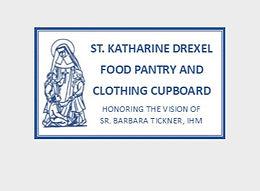Saint Katharine Drexel Clothing Cupboard - SAVE THE DATE!