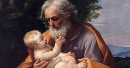 Feast of Saint Joseph, Spouse of the Blessed Virgin Mary