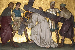 Stations of the Cross, Adoration and Benediction