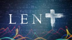 Lenten Series