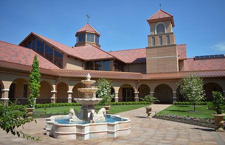 Courtyard Fountain 1.JPG
