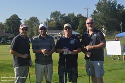 Speigletown Golf Scramble 2019 Teams2