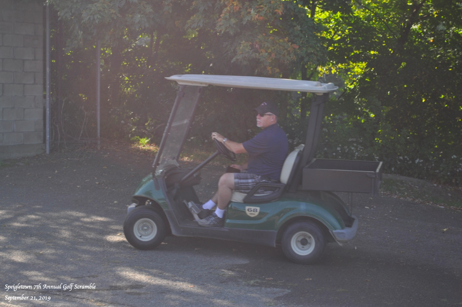 Speigletown Golf Scramble 2019_26