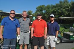 Speigletown Golf Scramble 2019 Teams7