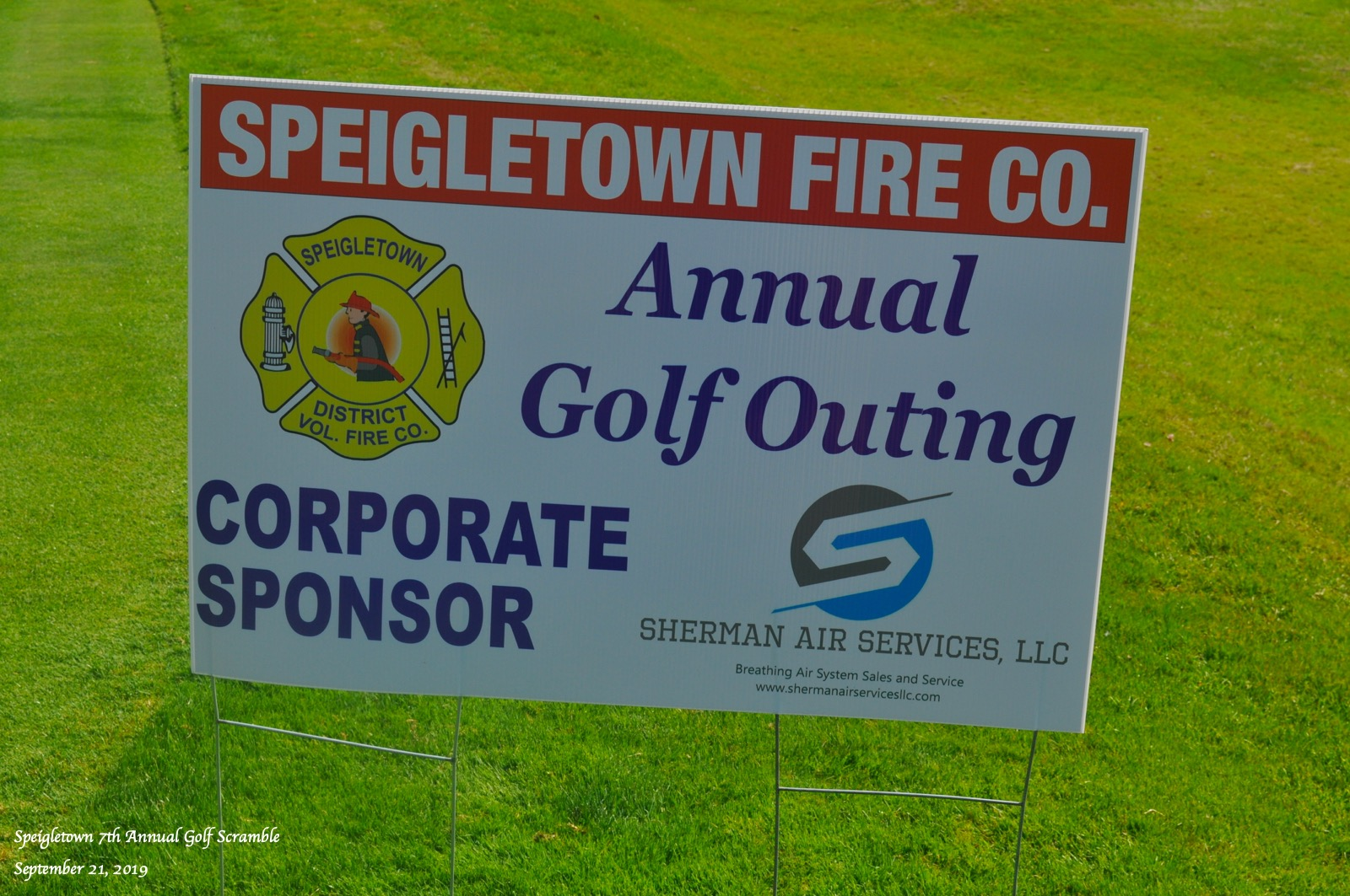 Speigletown Golf Scramble 2019 Sponsors4