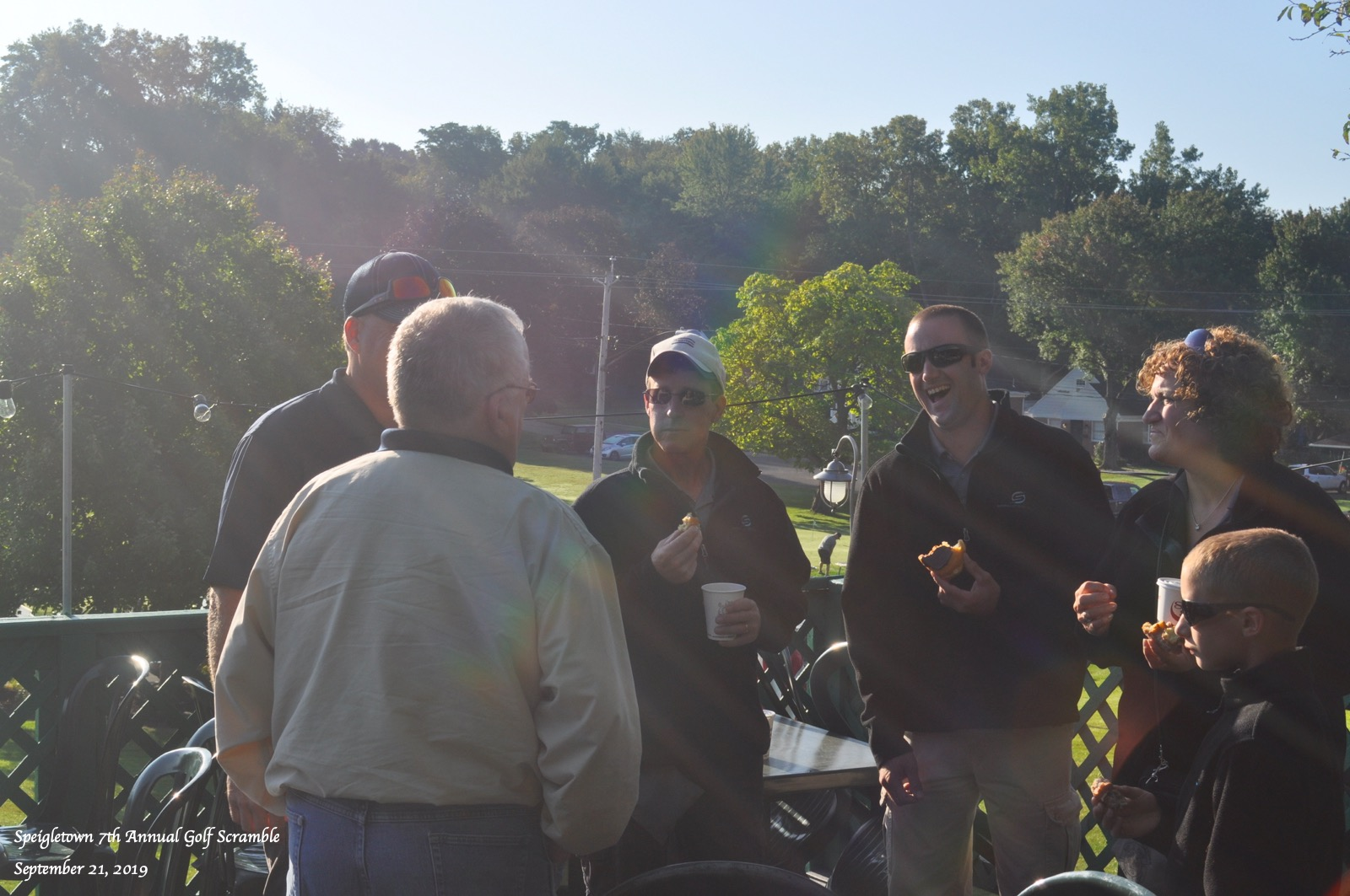 Speigletown Golf Scramble 2019_3