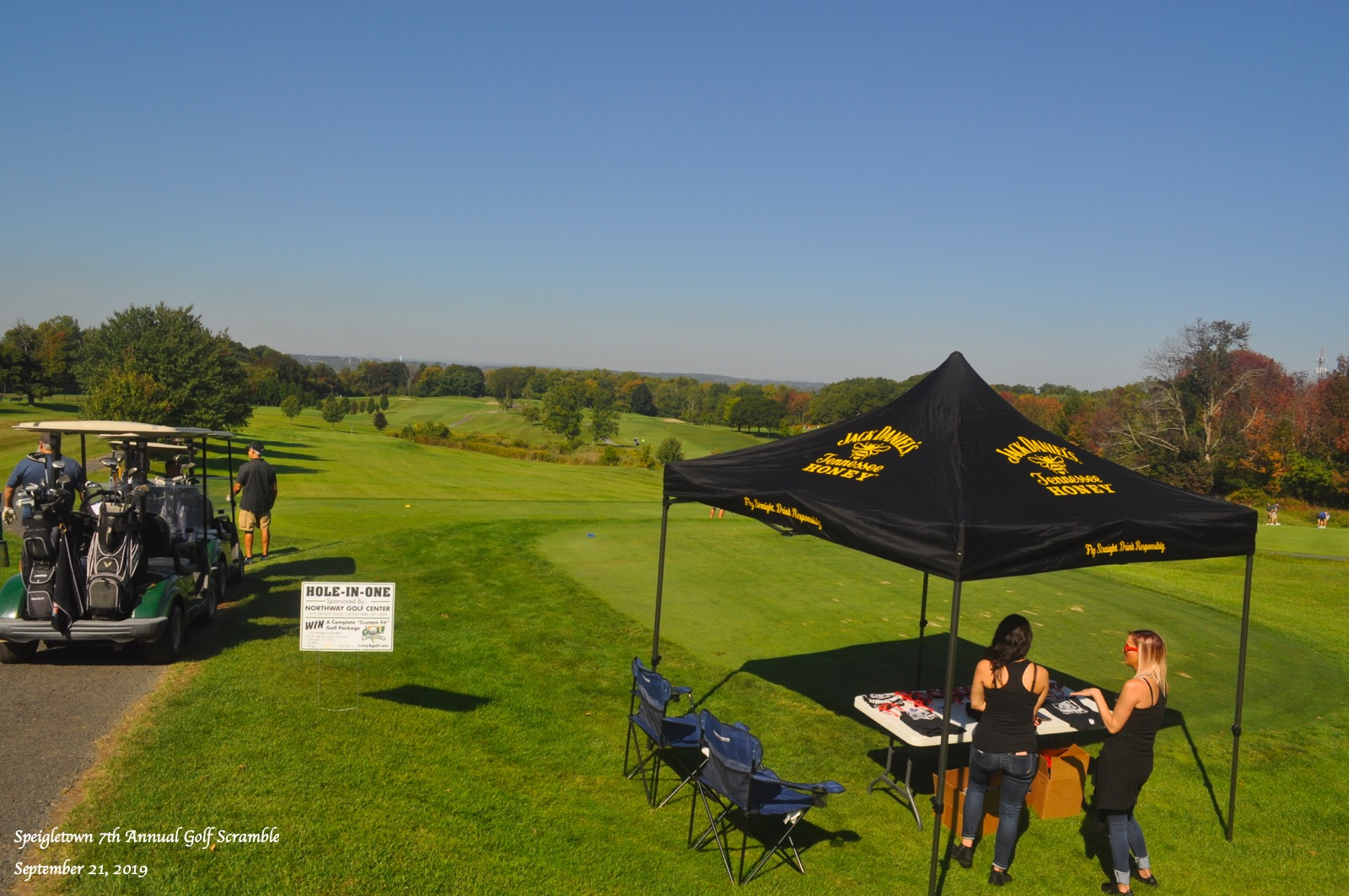 Speigletown Golf Scramble 2019_29