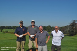 Speigletown Golf Scramble 2019 Teams16