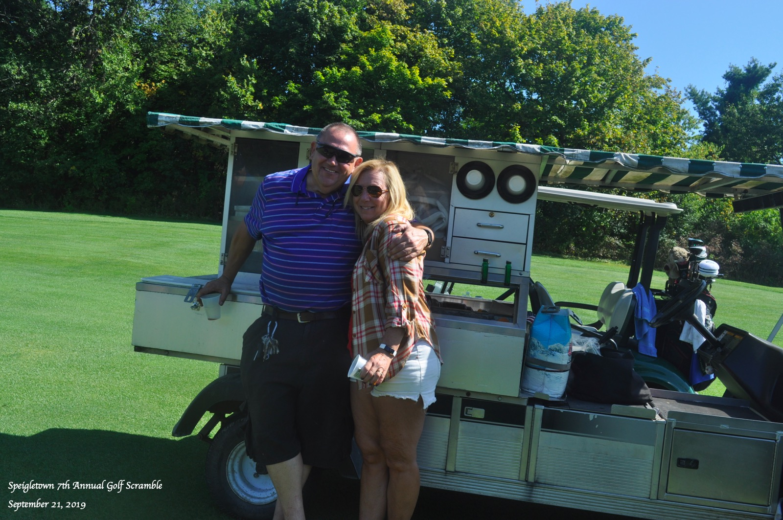 Speigletown Golf Scramble 2019_45