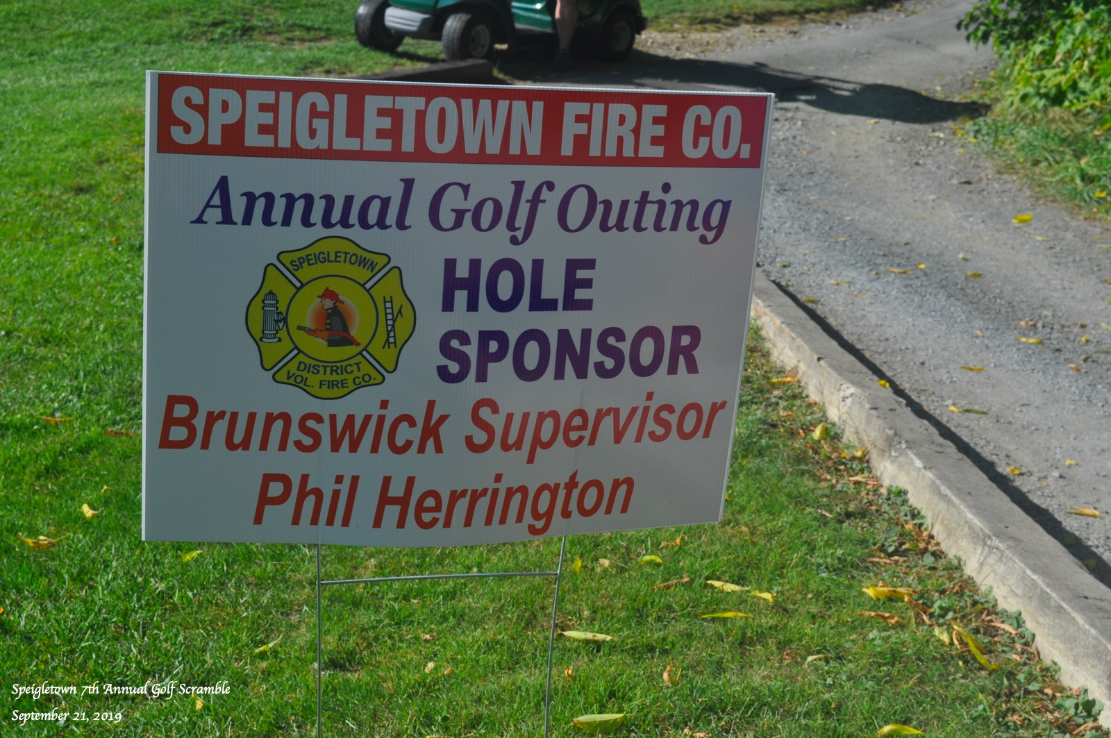 Speigletown Golf Scramble 2019 Sponsors9