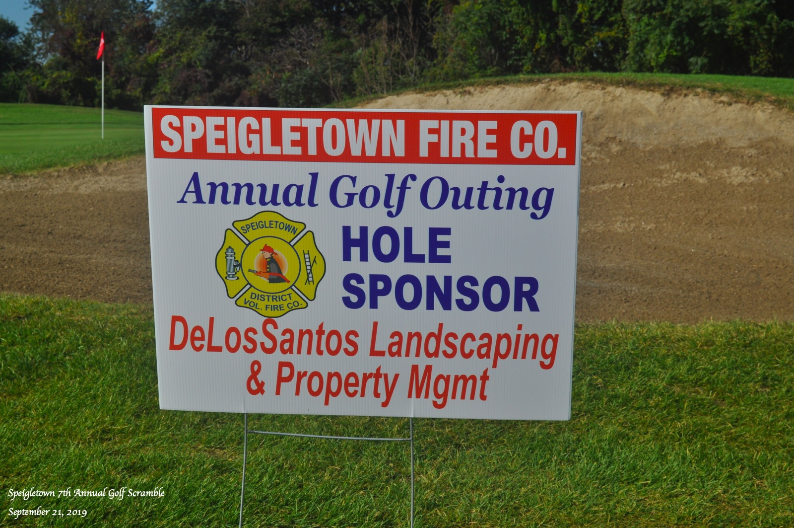Speigletown Golf Scramble 2019 Sponsors8