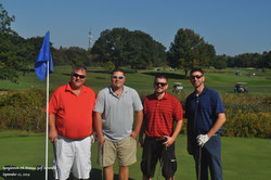 Speigletown Golf Scramble 2019 Teams13