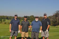 Speigletown Golf Scramble 2019 Teams15