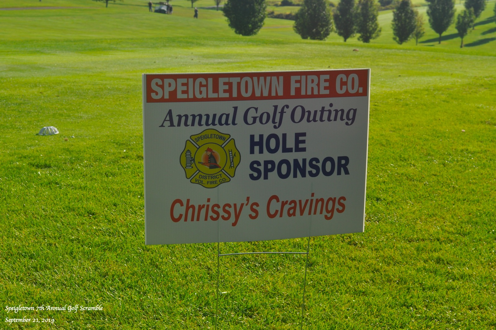 Speigletown Golf Scramble 2019 Sponsors6