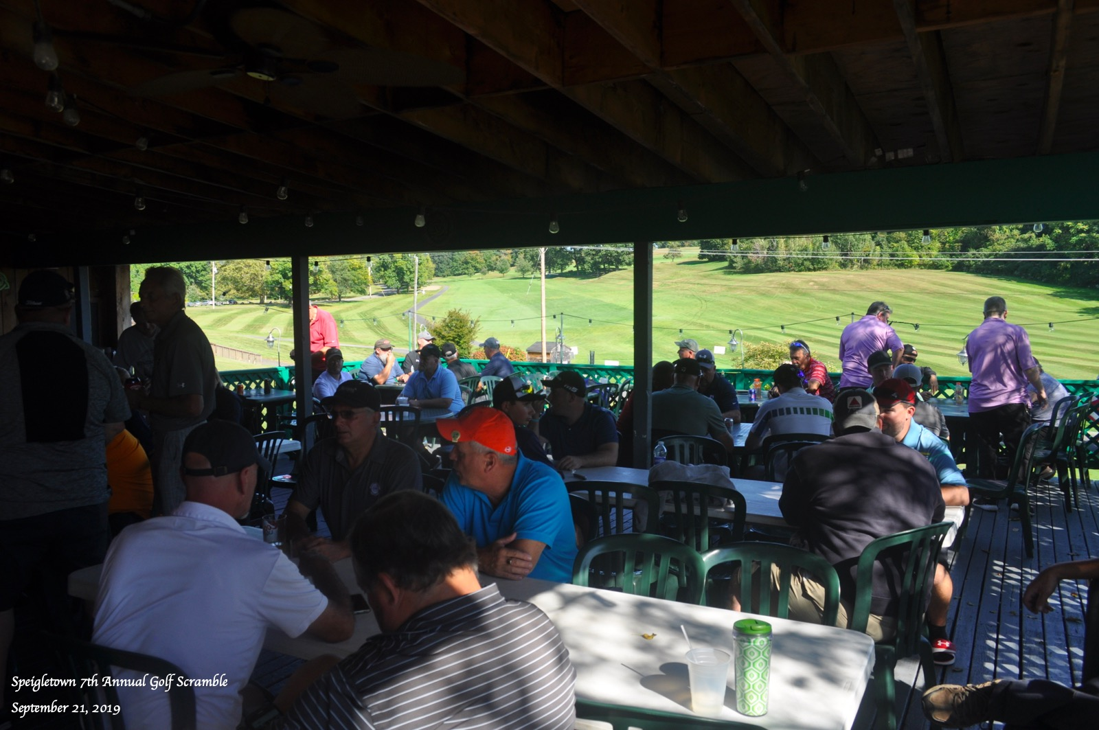 Speigletown Golf Scramble 2019_62