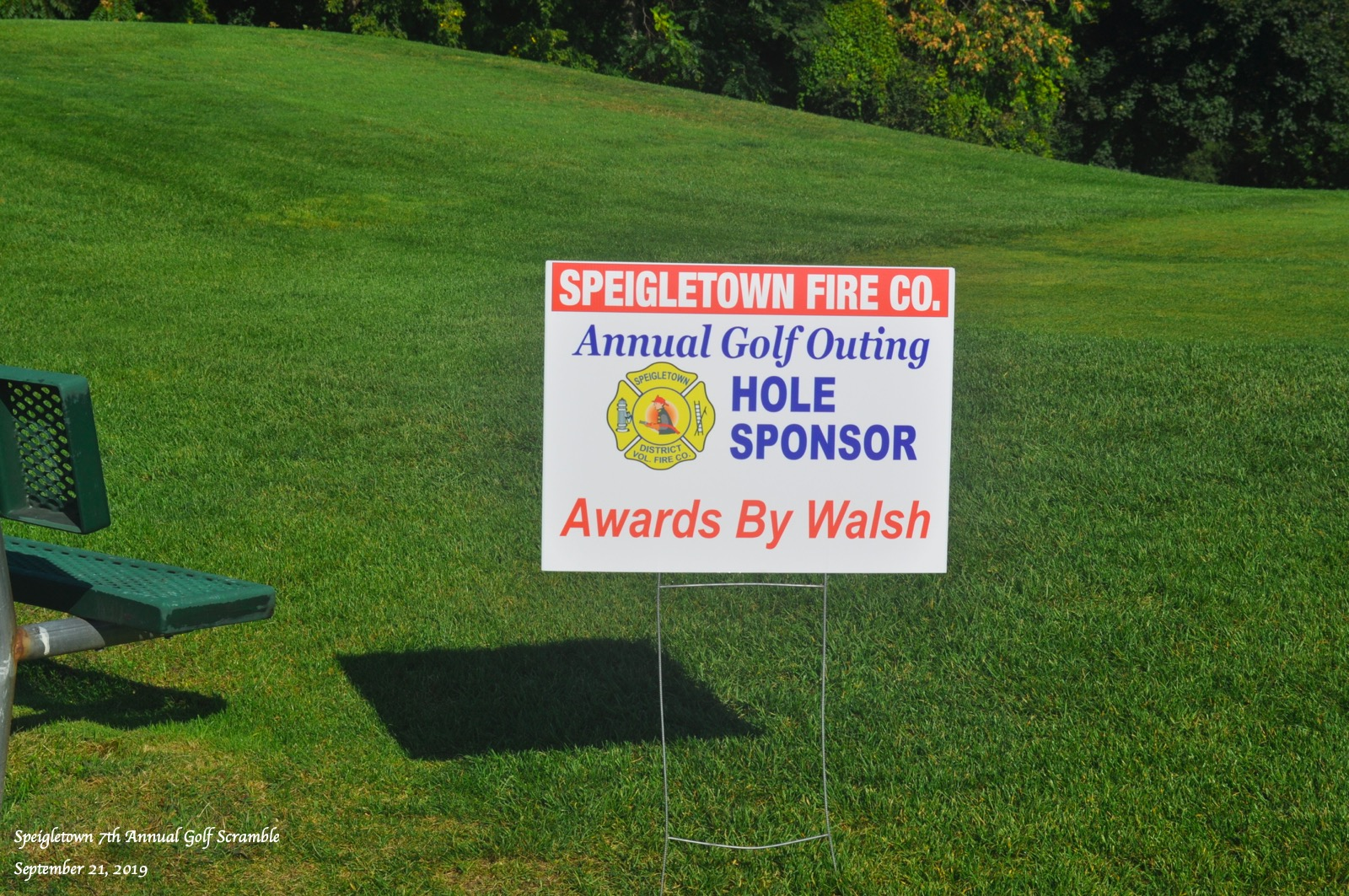 Speigletown Golf Scramble 2019 Sponsors7