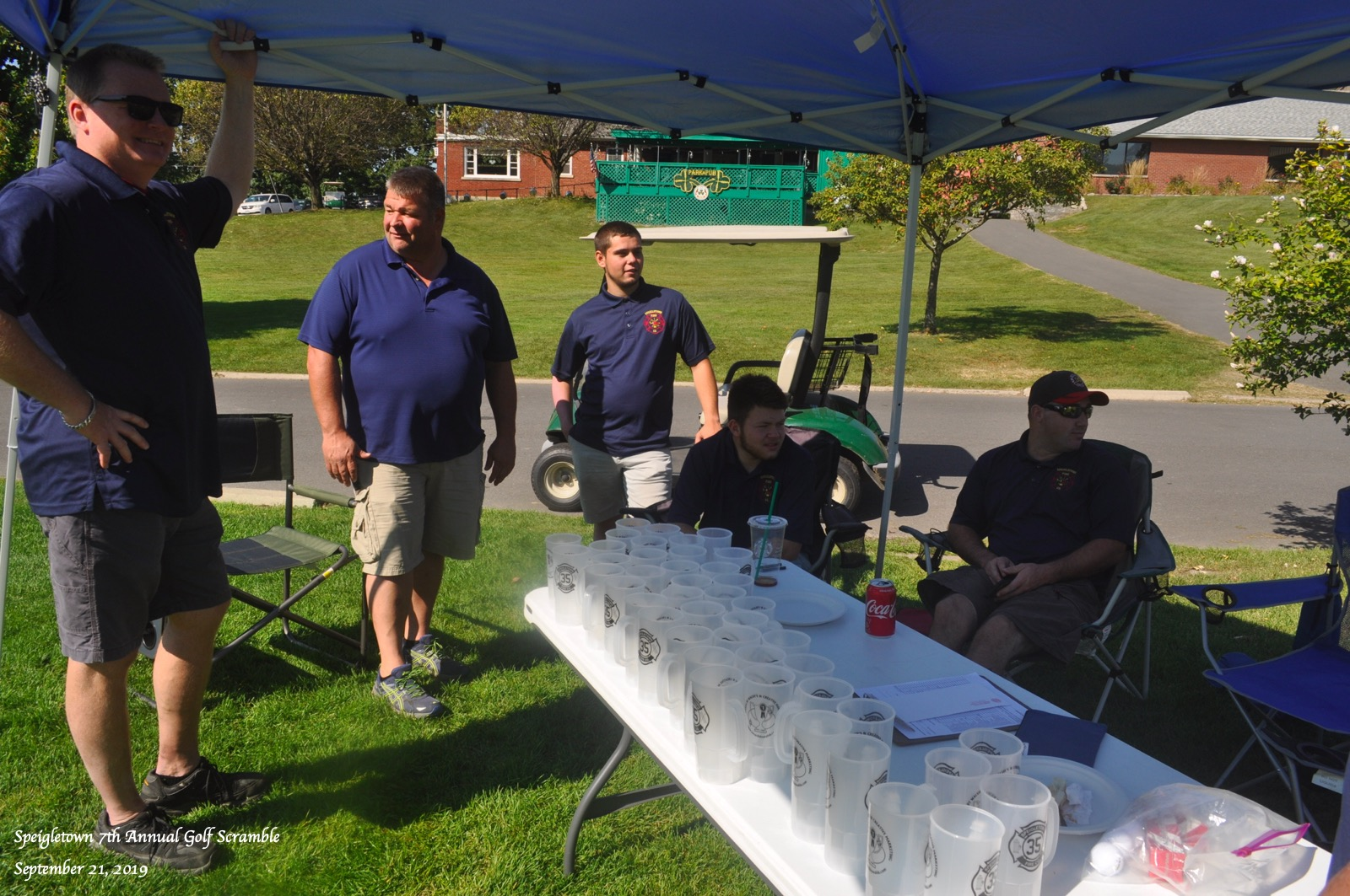 Speigletown Golf Scramble 2019_40