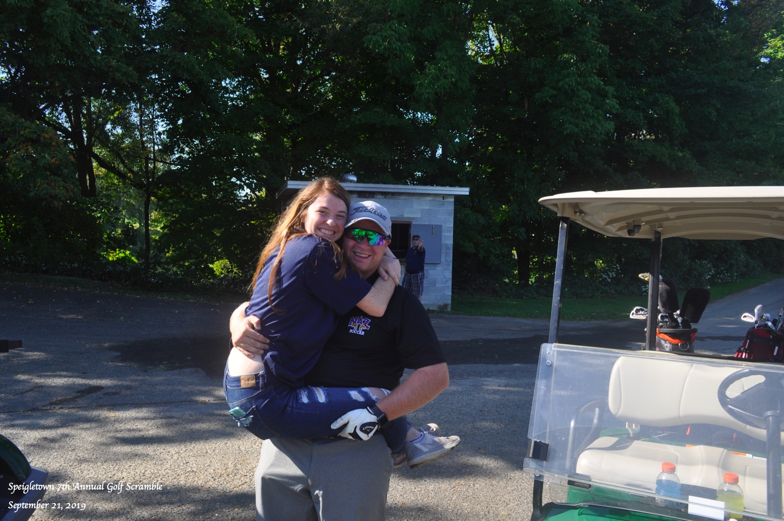 Speigletown Golf Scramble 2019_28