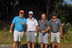 Speigletown Golf Scramble 2019 Teams26
