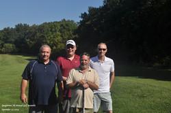 Speigletown Golf Scramble 2019 Teams21