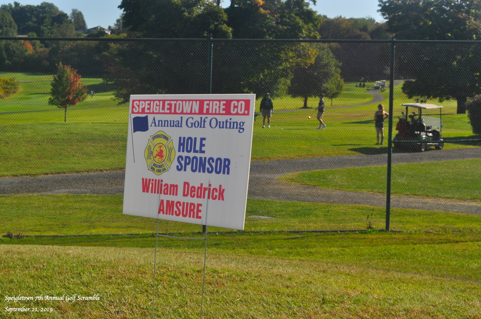 Speigletown Golf Scramble 2019 Sponsors5
