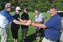 Speigletown Golf Scramble 2019_17